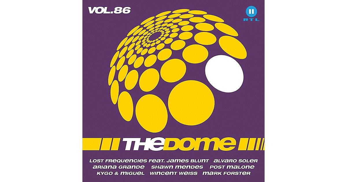 CD The Dome Vol. 86