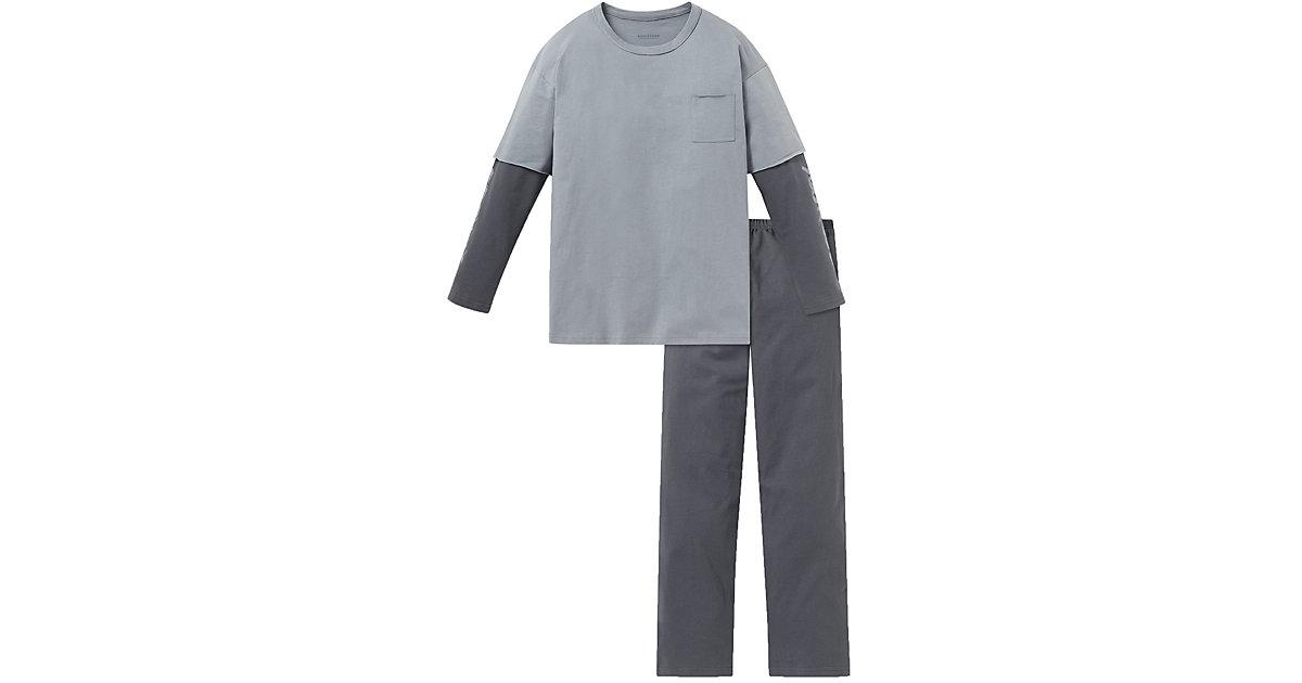 Schiesser · Schlafanzug Gr. 152 Jungen Kinder