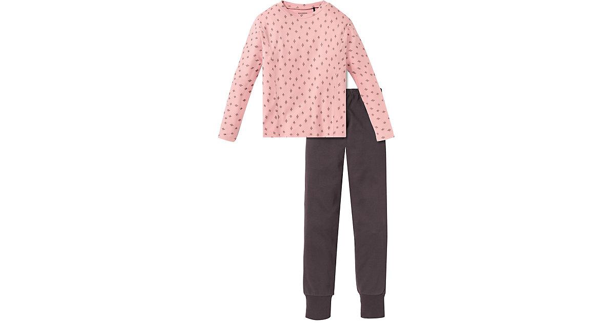 Schlafanzug Gr. 176 Mädchen Kinder