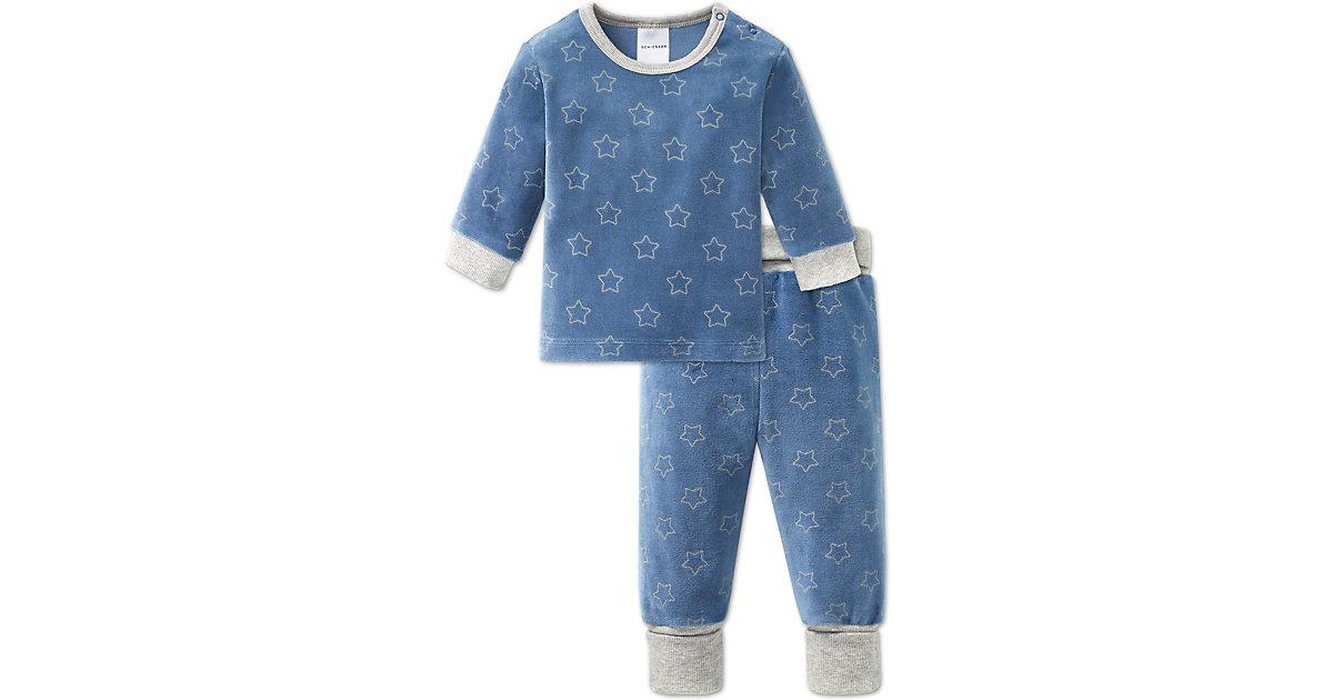 Schiesser · Baby Schlafanzug Gr. 56 Jungen Baby