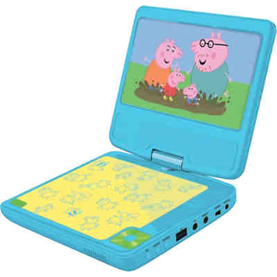 Peppa Pig DVD-Player