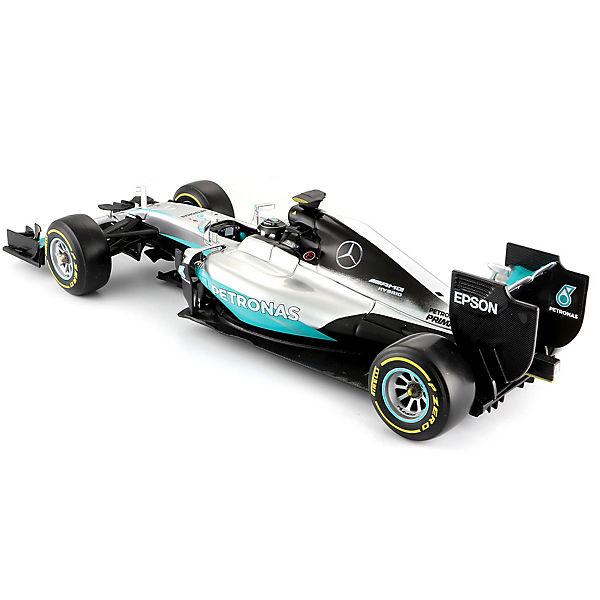 Bburago 1:18 F1 Mercedes AMG Petronas W07 W07 W07 Hybrid ( 44 L. Hamilton), Bburago 4277f6