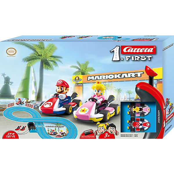 Carrera First Nintendo Mario Kart™ - Peach