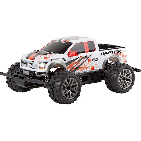 Carrera RC Ford F-150 Raptor -PX- Carrera(C) Profi(C) RC, Carrera RC