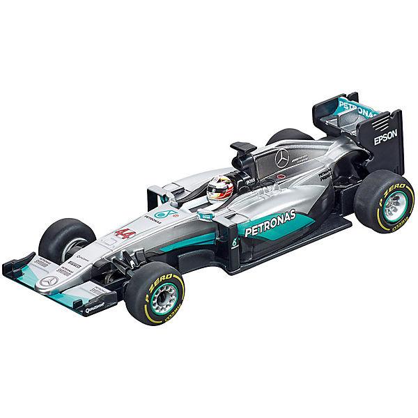 """Carrera Digital143 41401  Mercedes F1 W07 Hybrid No.44"""", """"L.Hamilton, No.44"""", Hybrid Carrera f92dd2"""