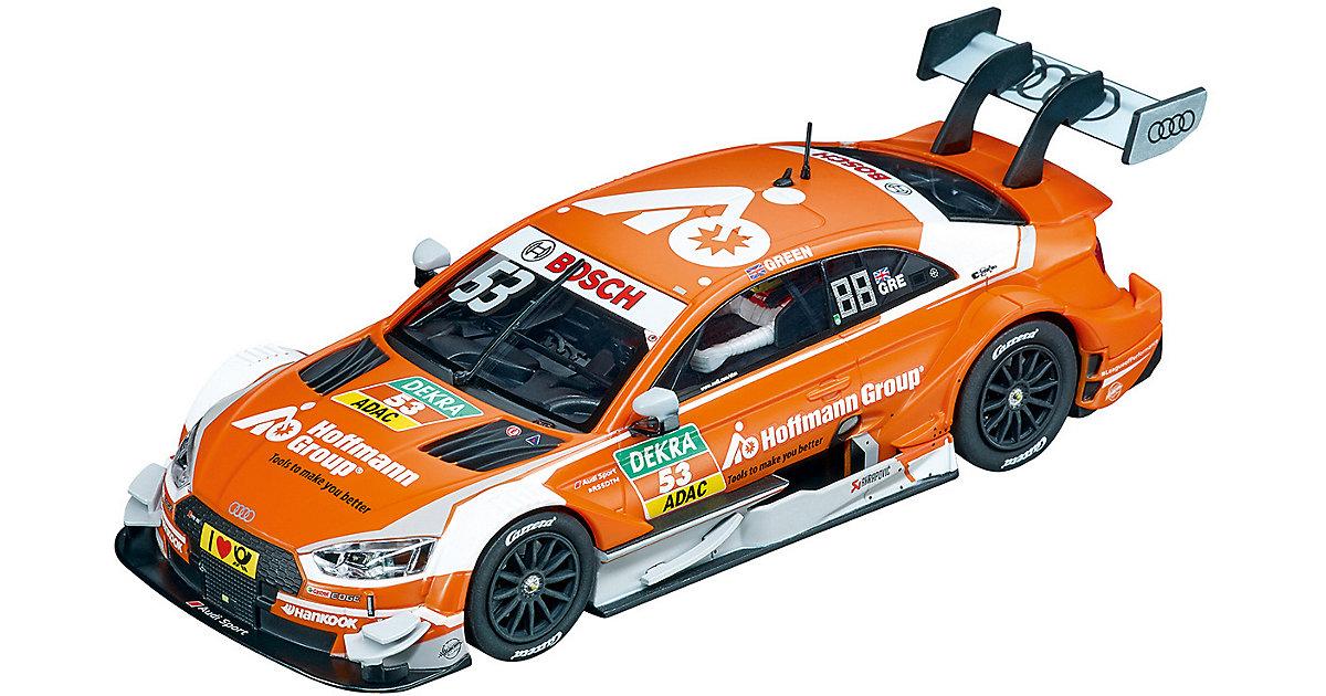 """Carrera Digital132 30837  Audi RS 5 DTM """"J. Green, No.53"""""""