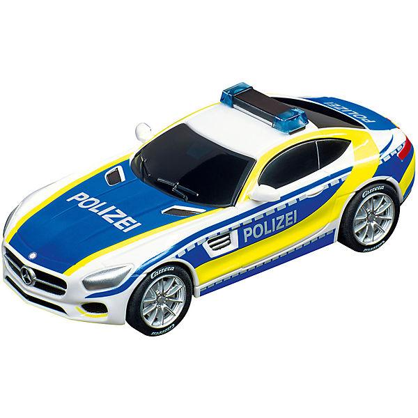 "Carrera Digital143 41411  Mercedes-AMG GT Coupé ""Polizei"", Carrera"