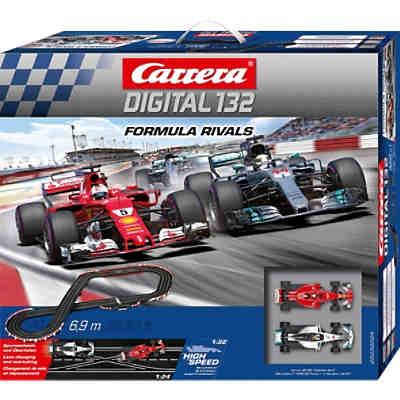 Carrera Digital132 30002 DRM Retro Race, Carrera