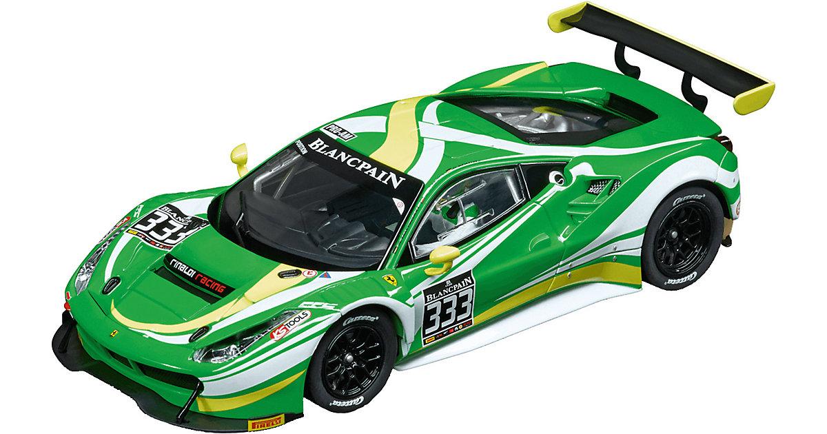"""Carrera Digital132 30847  Ferrari 488 GT3 """"Rinaldi Racing, No.333"""""""