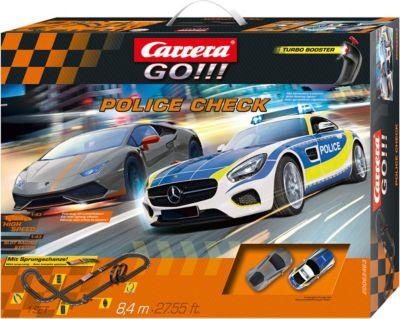 Carrera Controllo giochi Go62463 della poliziaI miei jVzpqUGLMS