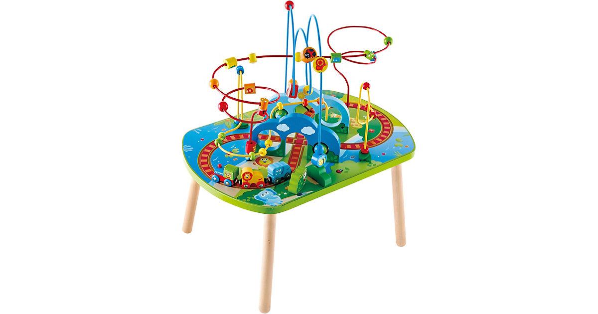 HAPE TOYS · Dschungelabenteuer-Spieltisch