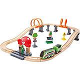 Железная дорога Hape с поездом