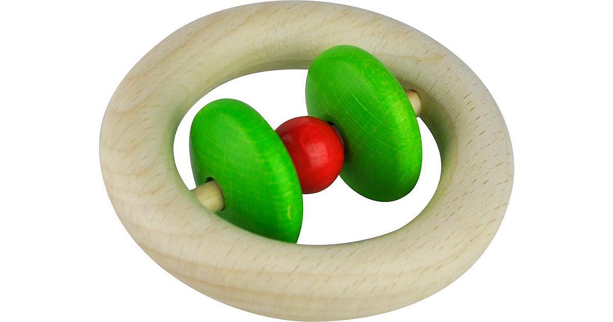 Musik Kleine: Klapper-Ring Kleinkinder