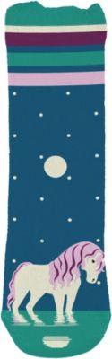30cm x 60cm Magisches Handtuch Einhorn Lunabelle