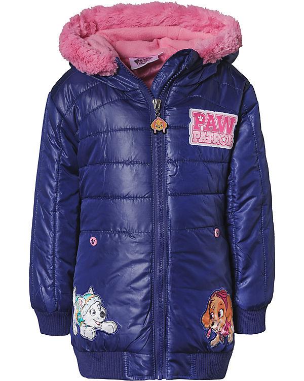 1c75c8113c PAW Patrol Winterjacke mit Kapuze für Mädchen, PAW Patrol   myToys
