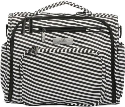 Сумка рюкзак для мамы Ju-Ju-Be B.F.F., onyx black magic