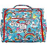 Сумка рюкзак для мамы Ju-Ju-Be B.F.F., rainbow dreams