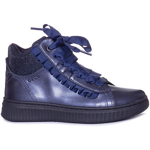 Ботинки GEOX - темно-синий от GEOX
