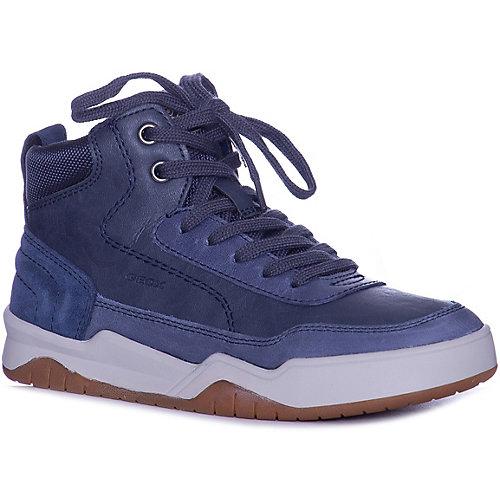 Кроссовки GEOX - синий от GEOX