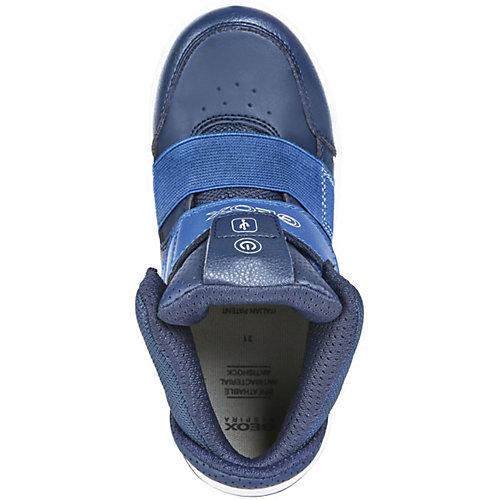 Кроссовки GEOX для мальчика - синий от GEOX