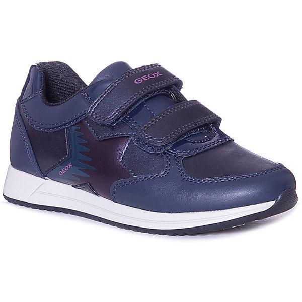 Кроссовки GEOX для девочки (8785372) купить за 3493 руб. в интернет ... fa5a7213e4de4