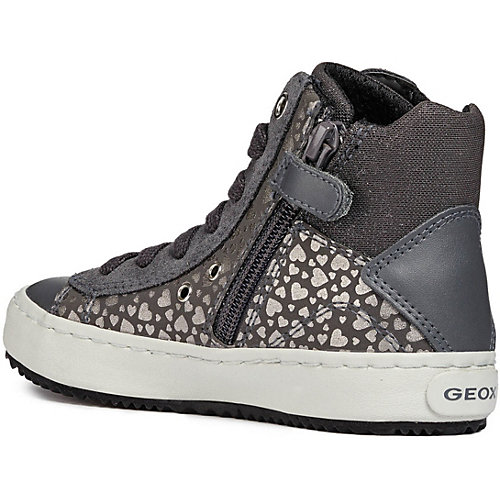 Кеды GEOX - серый от GEOX