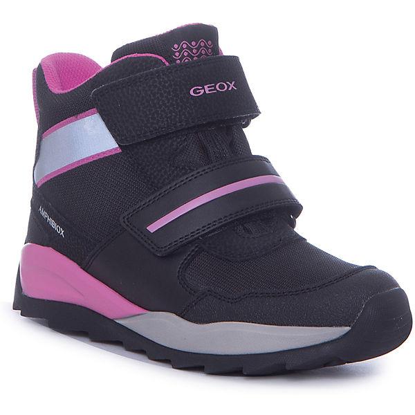 Сапоги GEOX для девочки