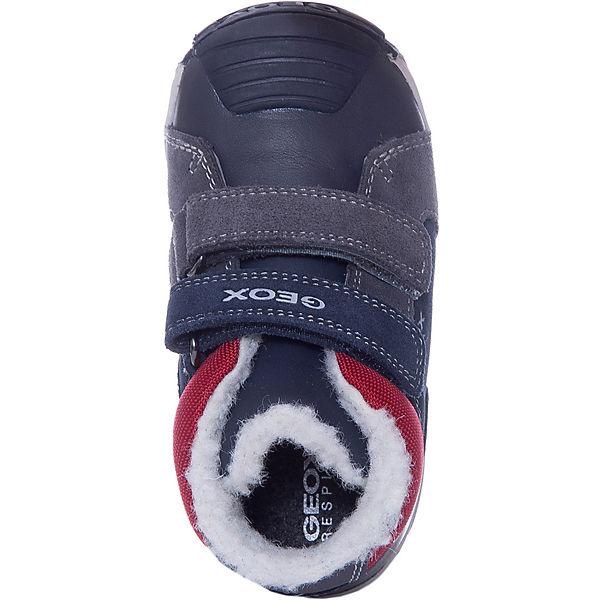 Ботинки GEOX для мальчика