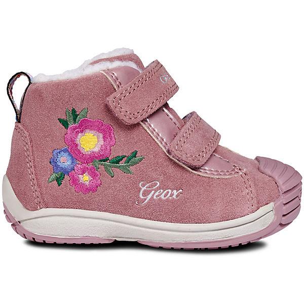 Ботинки GEOX для девочки