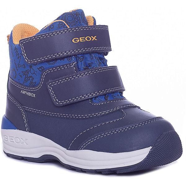Сапоги GEOX для мальчика