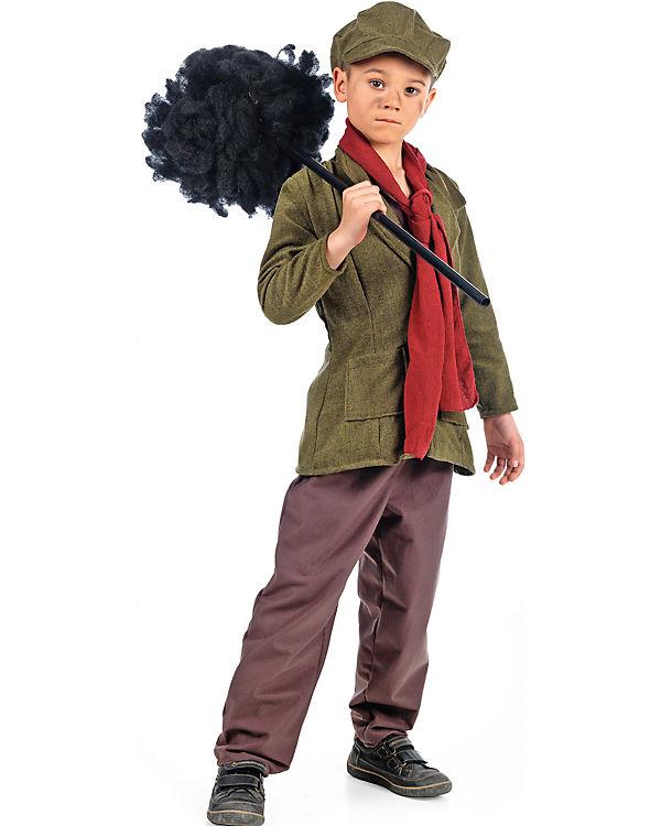 Kostüm Mary Poppins Schornsteinfeger Bert Limit Mytoys