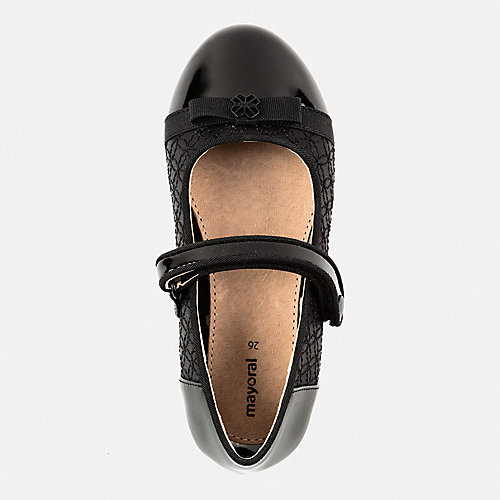 Туфли Mayoral - черный от Mayoral