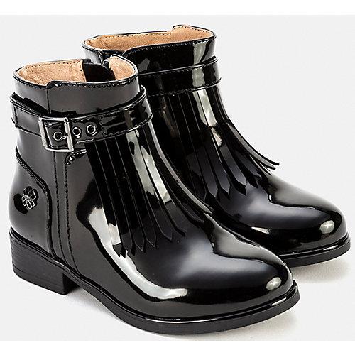 Ботинки Mayoral - черный от Mayoral
