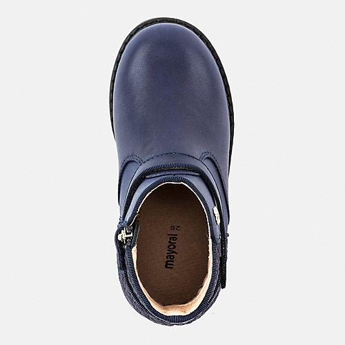 Ботинки Mayoral - синий от Mayoral