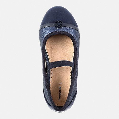 Туфли Mayoral - синий от Mayoral