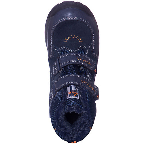 Ботинки Lurchi by Salamander - серый от Lurchi by Salamander