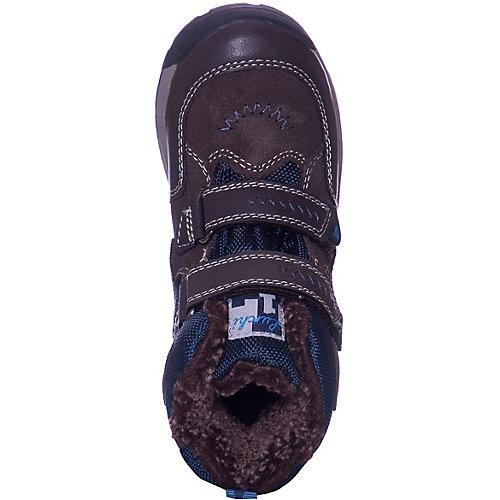 Ботинки Lurchi by Salamander - коричневый от Lurchi by Salamander