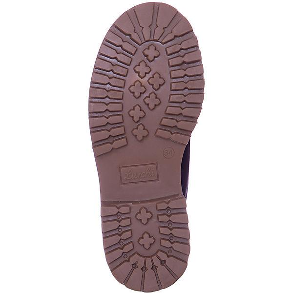 Ботинки Lurchi by Salamander для девочки