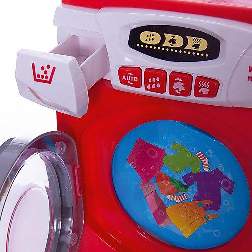 Игрушечная бытовая техника Стиральная машина от KX