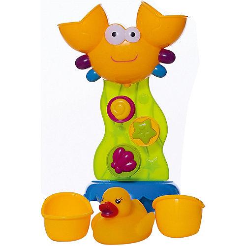 """Игрушка для ванны """"Солнечный краб"""" от Xing Long Da Toys"""