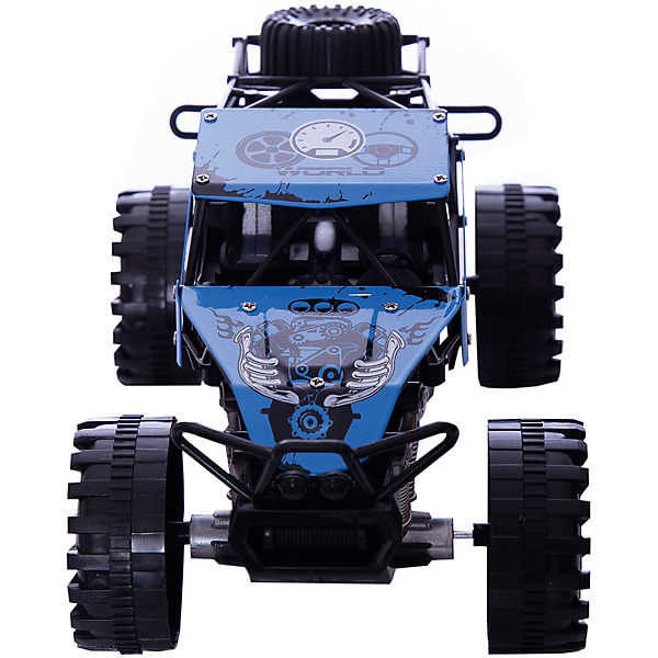 "Машина Rock Crawler ""Джип"""