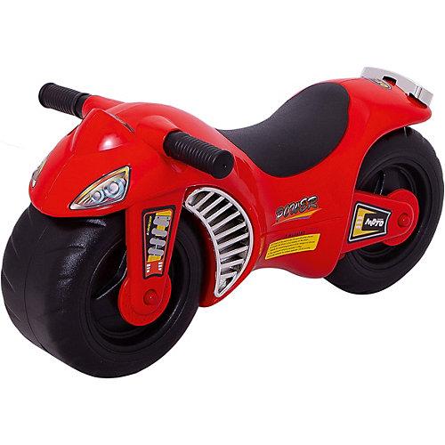 """Мотоцикл-каталка """"Мото"""" от Qunxing Tongzhile"""