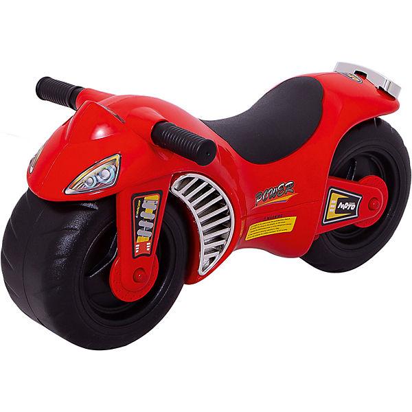 "Мотоцикл-каталка ""Мото"""
