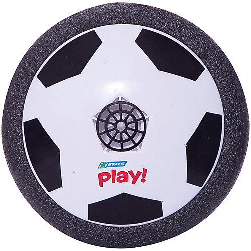 Аэромяч со звуковыми эффектами от BLD Toys