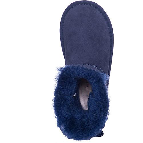 Утепленные сапоги Vitacci - синий от Vitacci