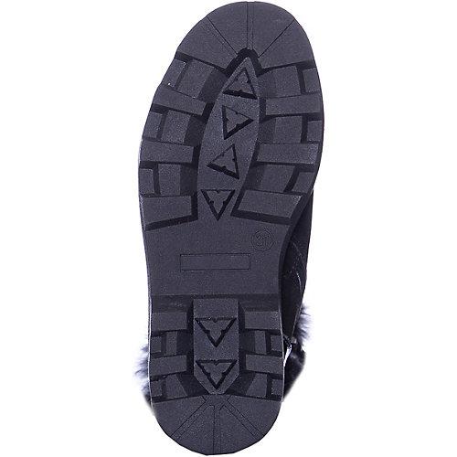 Утепленные ботинки Vitacci - черный от Vitacci