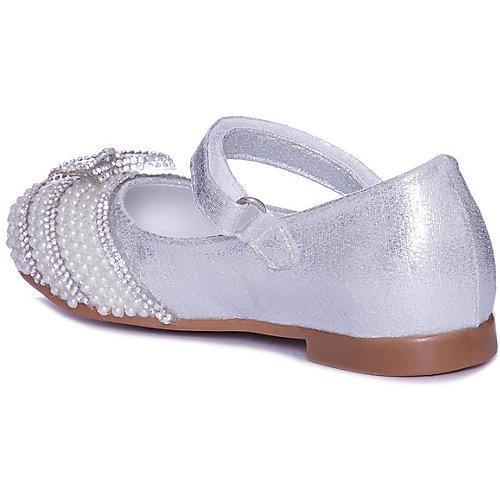 Туфли Vitacci - серебряный от Vitacci