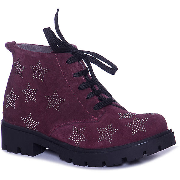 Ботинки Vitacci для девочки