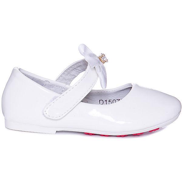 Туфли Vitacci для девочки