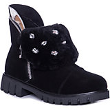 Утепленные ботинки Vitacci